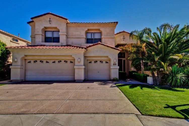 Coming Soon – 5 Beds/3 Baths Home – Chandler – Laguna Cove At Ocotillo