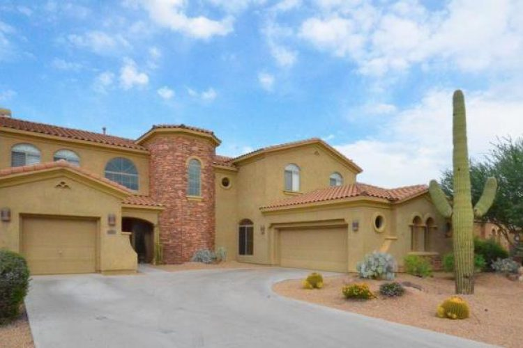 Coming Soon – 6 Beds/3.5 Baths Home – Gold Canyon – Superstition Foothills